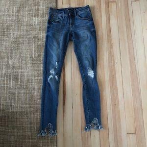 Tractr Blu Jeans
